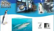 Kelly Tarlton's Antartic Encounter and Underwater World (Auckland Central)